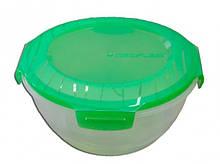 Судочек для зберігання продуктів Hilton FS-R08 Green