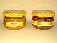 Перга пчелиная 150грамм Перга в натуральном живом виде