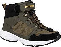 Детская зимняя обувь Lotto AION