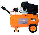 Компрессор Limex expert DVC-50450-2.5 KIT (Бесплатная доставка), фото 4