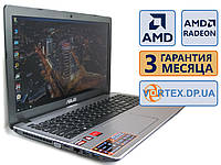 Ноутбук Asus R510l 15.6 (1920x1080) / AMD FX-9830P (4x3.0GHz) / Radeon RX 460, 4GB / 8GB / 1TB / АКБ 4 ч. / Сост. 9 БУ TOP