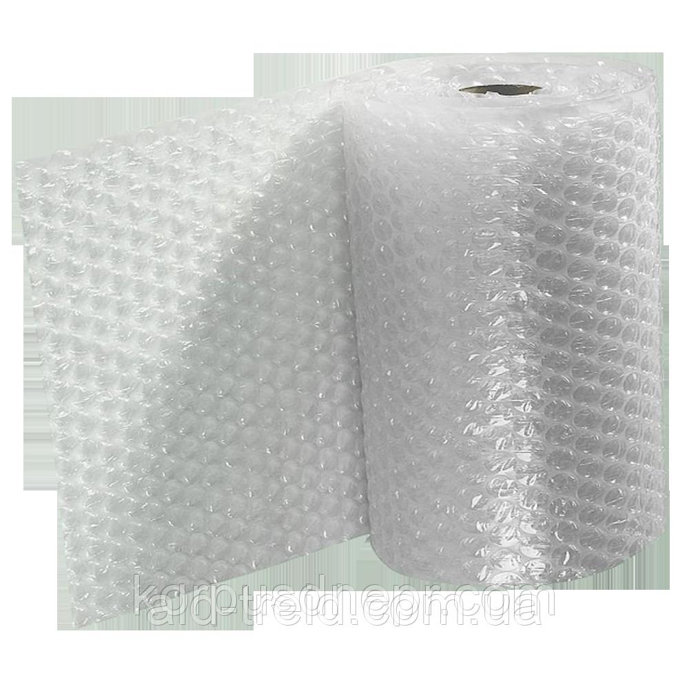 Пленка пузырчатая Д65-4/10 1,10х100м *при заказе от 2500грн