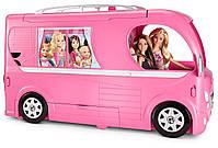 Кемпер трейлер Барби Barbie Pop Up Camper для Барби фургон для путешествий, фото 2