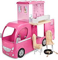 Кемпер трейлер Барби Barbie Pop Up Camper для Барби фургон для путешествий, фото 4
