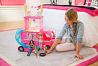 Кемпер трейлер Барби Barbie Pop Up Camper для Барби фургон для путешествий, фото 5