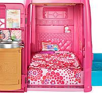 Кемпер трейлер Барби Barbie Pop Up Camper для Барби фургон для путешествий, фото 7