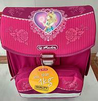Рюкзак Herlitz Smart Magic Princess Принцесса ортопедический ранец для младшей школы 11438314