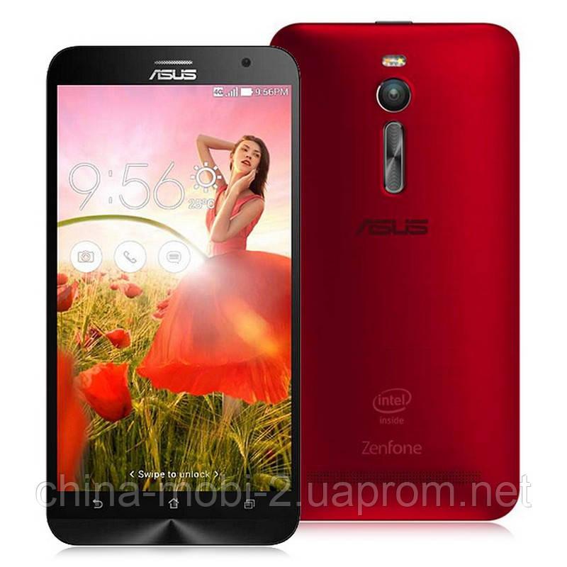 Смартфон Asus ZenFone 2 ZE551ML 4 32GB Red