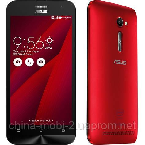 Смартфон Asus ZenFone 2 ZE551ML 4 32GB Red, фото 2
