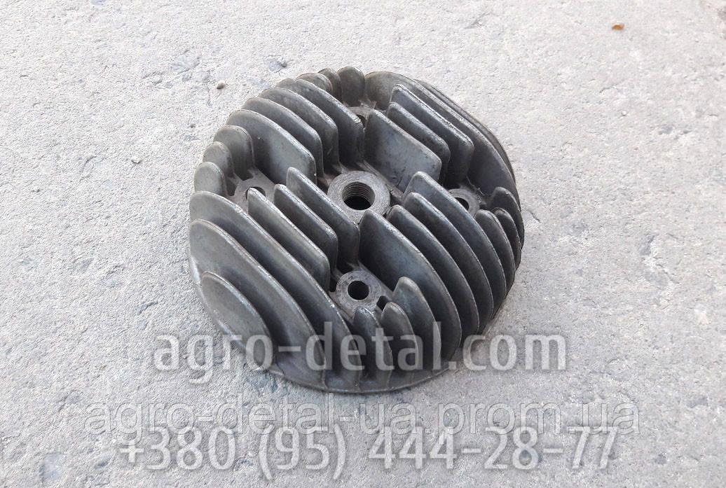 Головка цилиндра ПД8-1003015 пускового двигателя ПД 8 трактора Т-40,Т-40 М,Т-40 АМ,Т-40 А,ЛТЗ-55
