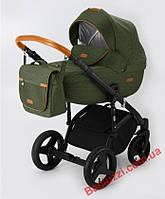 Детская коляска-трансформер Adamex V32 Massimo