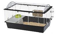 Клетка Ферпласт Casita 100 для кроликов и морских свинок средних размеров (97*56* h57см)