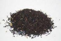 Черника в йогурте черный ароматизированный чай Teahouse 100 гр