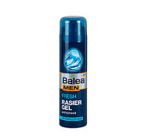 Balea Rasier Gel Fresh гель для бритья 200 мл