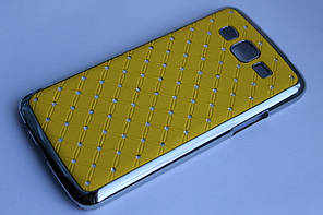 Чехол для Samsung Grand 2 G7102 с кристаллами