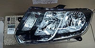 Фара передняя левая Renault Sandero 2 (оригинал)
