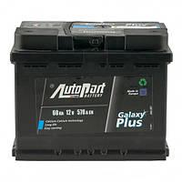 Аккумулятор Autopart Plus 60 Ah/12V Euro (0)