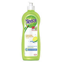 Terra средство для мытья посуды (750 мл.)