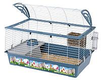 Клетка Casita 100 Decor Ferplast для морских свинок и кроликов (96*56* h57 см)
