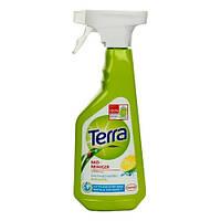 Terra спрей для чистки ванных комнат (500 мл.)
