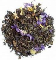 Ночь клеопатры черный ароматизированный чай Teahouse 100 гр