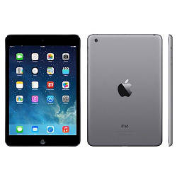 Планшет APPLE A1490 iPad mini Wi-Fi 4G 64GB