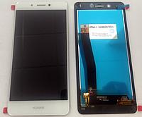 Дисплей (экран) для Huawei Honor 6C (DIG-L01)/Enjoy 6s/Nova Smart (DIG-L21) + тачскрин, белый, K00.V-R0.0