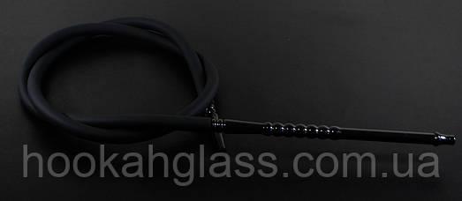 Шланг для кальяна Magix Soft Touch Black (Черный)