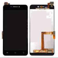 Дисплей (LCD) Vivo X3   X3t с тачскрином чёрный