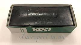 Воск полировочный для кожи IEXI  №1010,  250 гр Черный