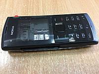 Корпус Nokia X1-00 полный+клавиатура.Кат Extra
