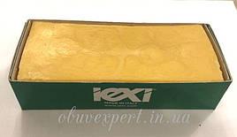 Воск Cera Carnauba  №1050  для кожи  IEXI, 250 гр  Нейтральный