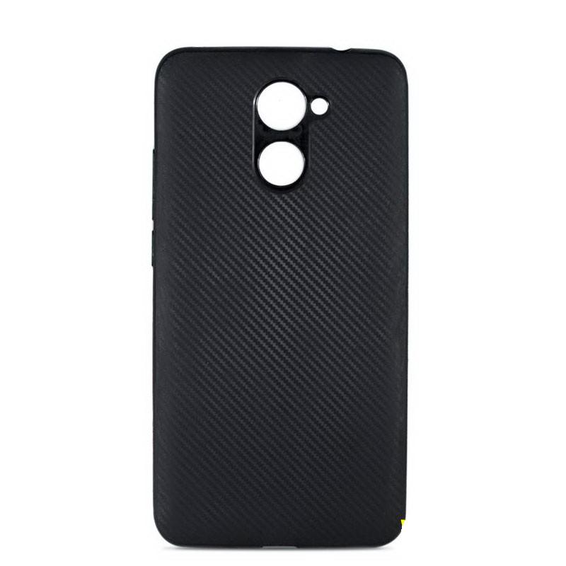 "Накладка Huawei Y7/Y7 Prime ""Ace Case"" Черная"