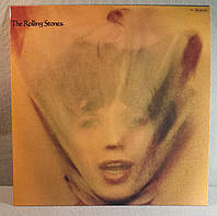 CD диск The Rolling Stones - Goat's Head Soup