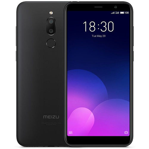 Смартфон Meizu M6T 32Gb Black Global version (EU) 12 мес
