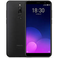 Смартфон Meizu M6T 32Gb Black Global version (EU) 12 мес, фото 1