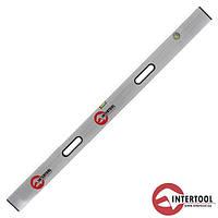 Правило-рівень з ручками InterTool L-200см