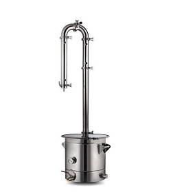 Дистиллятор    AquaGradus ДеЛюкс - комплект 30 литров