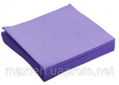 Салфетки микрофибра Профи-Т для влажной уборки и полировки Слайд-Т 38х40 см 1 шт Италия