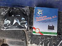 Матричный картридж WWM для STAR NX2400/LC24-10/LC-15 Black (S05H-C)