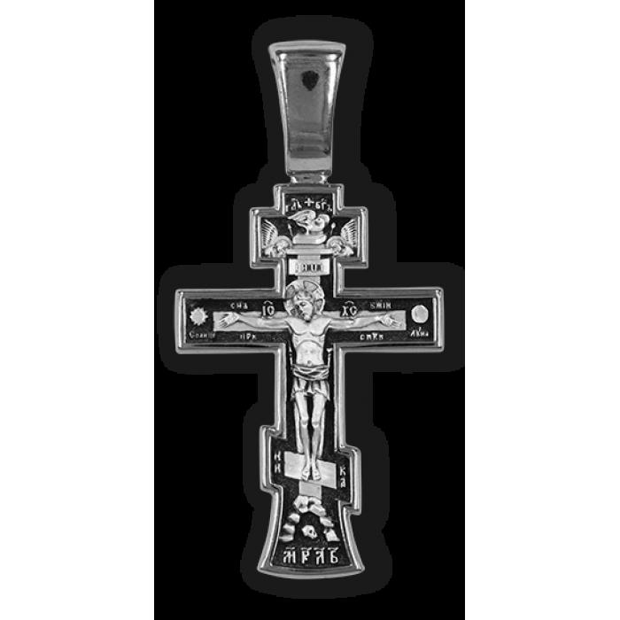 Крест Распятие Христово. Молитва Отче Наш