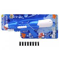 Пистолет   водяной  37-6,5-17 см