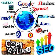 Интернет-маркетинг (SEO-оптимизация, копирайтинг и продвижение сайтов)