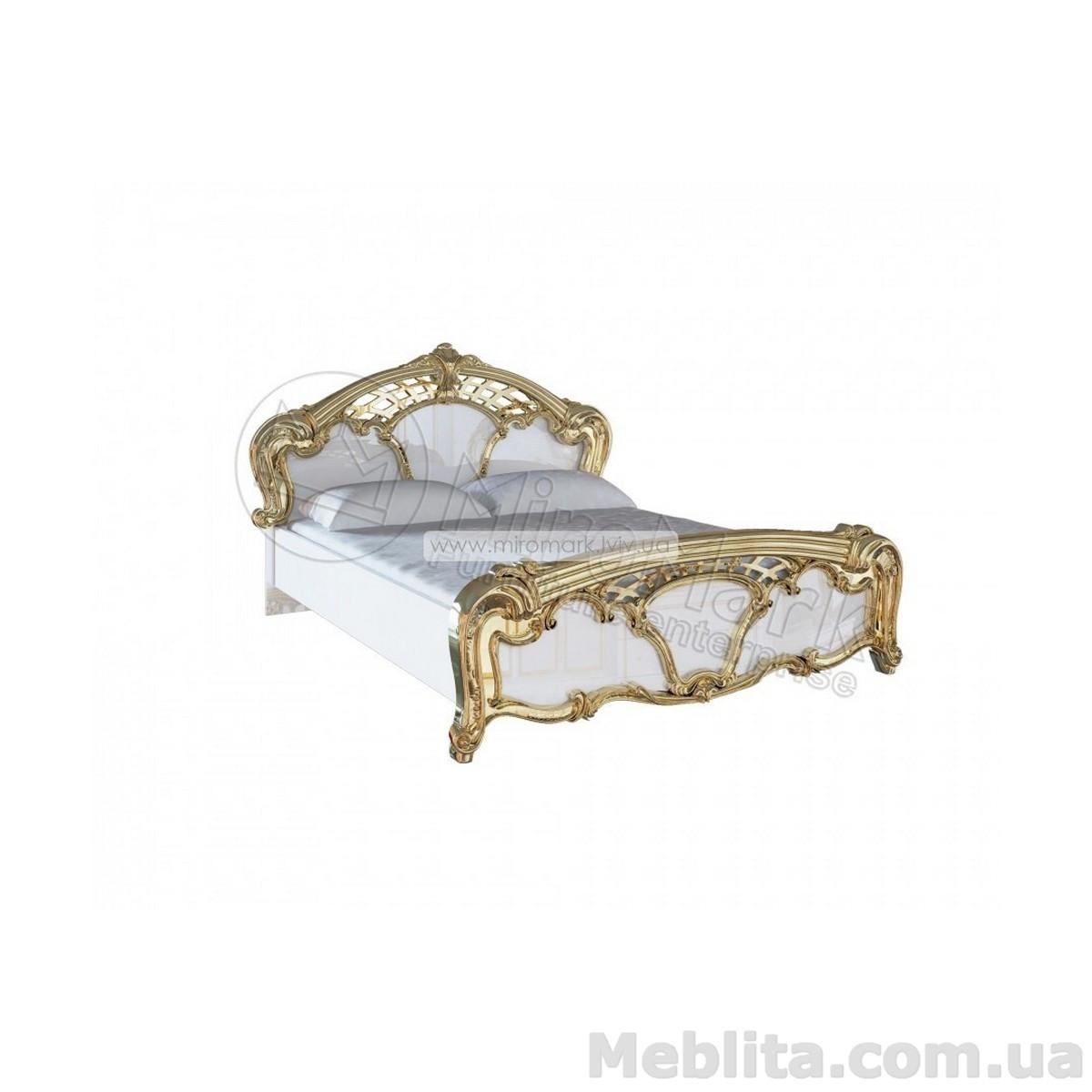 Кровать Ева 180х200