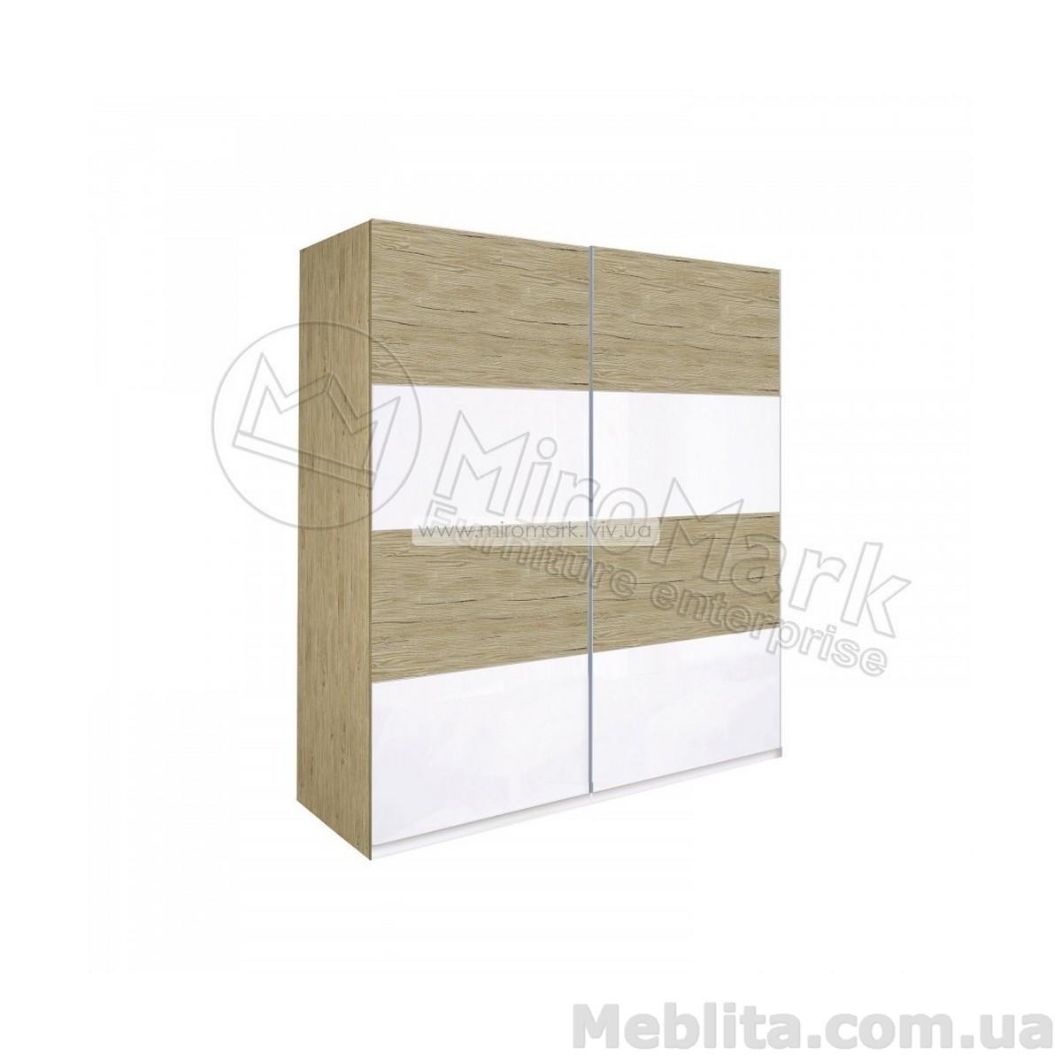 Верона шкаф-купе 1,5м