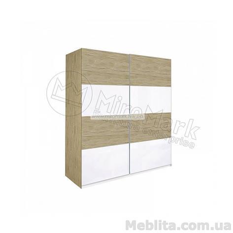 Верона шкаф-купе 1,5м, фото 2
