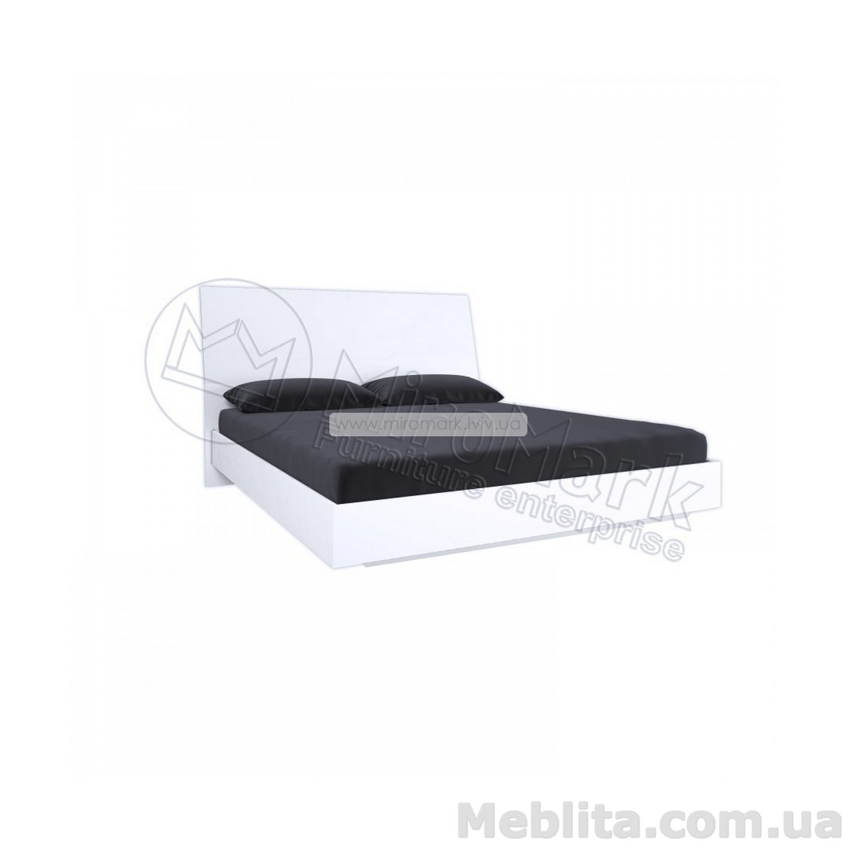 Рома кровать 180x200