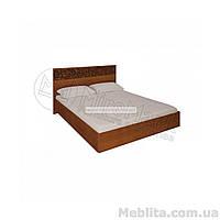 Флора кровать 180х200 мягкая спинка без каркаса