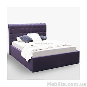 Кровать Манчестер (160х200), фото 2