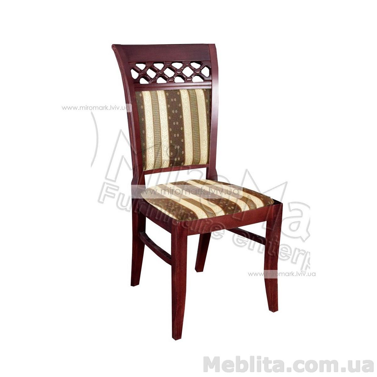 Чикаго стул столовый Перо рубино-1